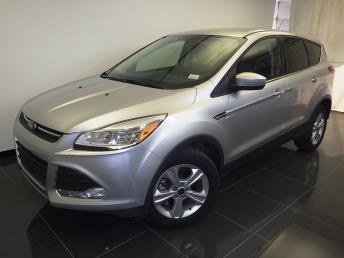 2015 Ford Escape - 1100044970