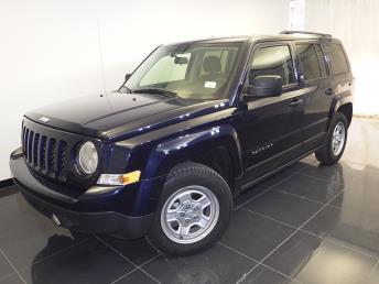 2015 Jeep Patriot - 1100044973
