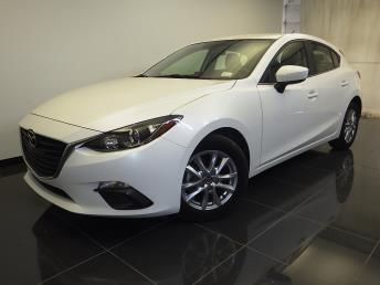 2016 Mazda Mazda3 - 1100045018