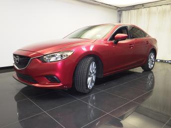 2015 Mazda Mazda6 - 1100045094