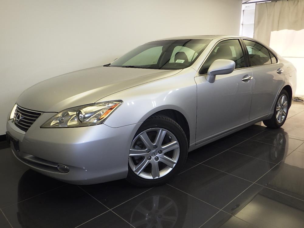 2007 Lexus ES 350 - 1100045245