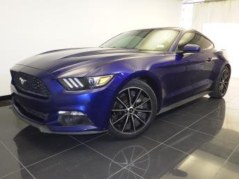 2015 Ford Mustang - 1100045328