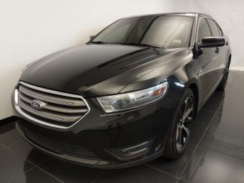 Used 2014 Ford Taurus