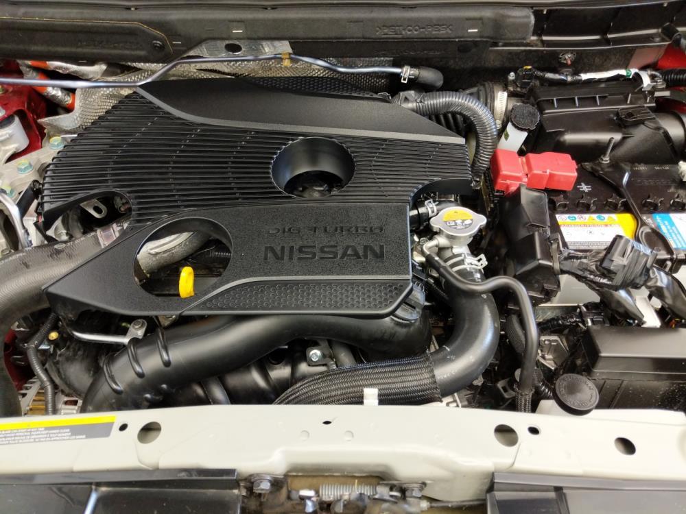 2017 Nissan JUKE SV - 1100045864