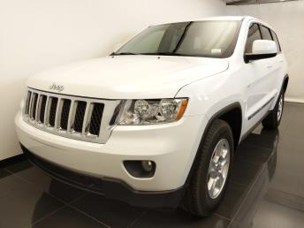 Used 2013 Jeep Grand Cherokee
