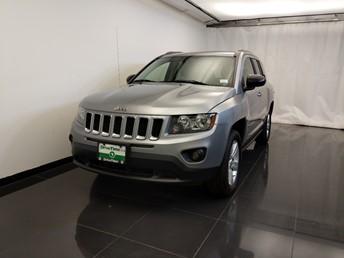 2014 Jeep Compass Sport - 1100045908