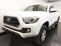 2016 Toyota Tacoma Access Cab SR5 6 ft
