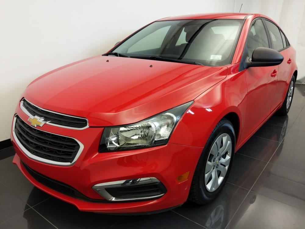 2016 chevrolet cruze limited ls for sale in albuquerque 1100046053 drivetime. Black Bedroom Furniture Sets. Home Design Ideas