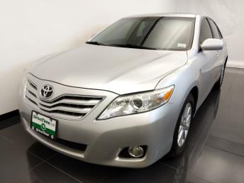2010 Toyota Camry LE - 1100046082