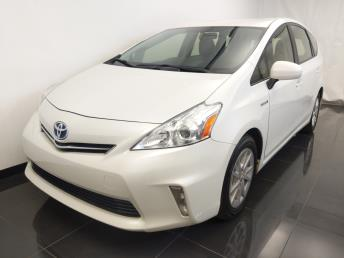 2012 Toyota Prius V Two - 1100046141