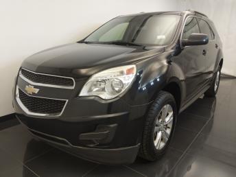 2014 Chevrolet Equinox LT - 1100046153