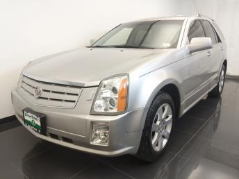 Used 2008 Cadillac SRX
