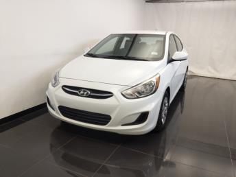 2016 Hyundai Accent SE - 1100046250
