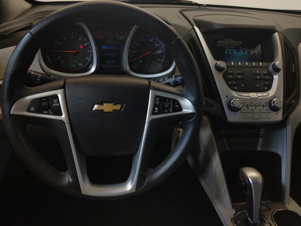 2015 Chevrolet Equinox LT - 1100046297