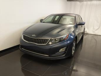 Used 2014 Kia Optima