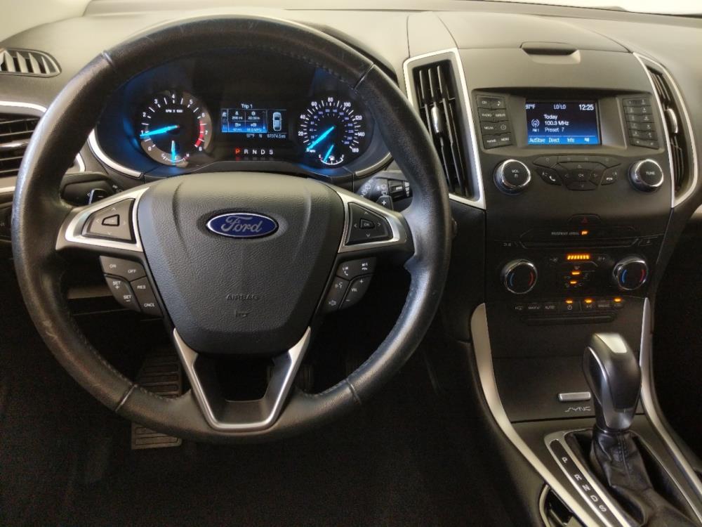 2016 Ford Edge SEL - 1100046504