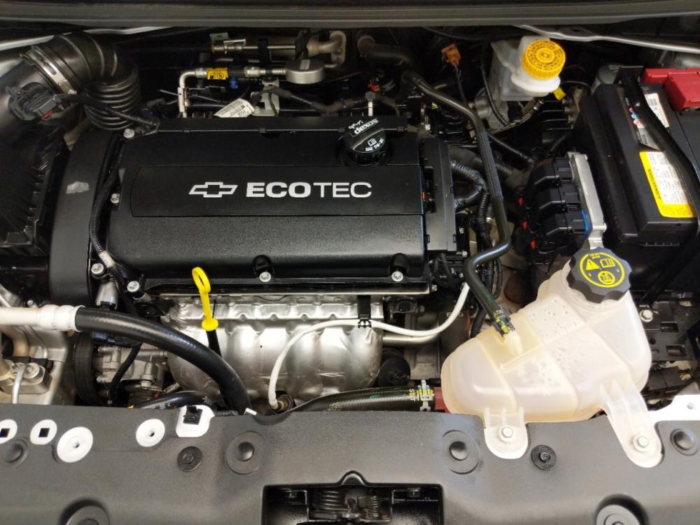 2016 Chevrolet Sonic LS - 1100046511