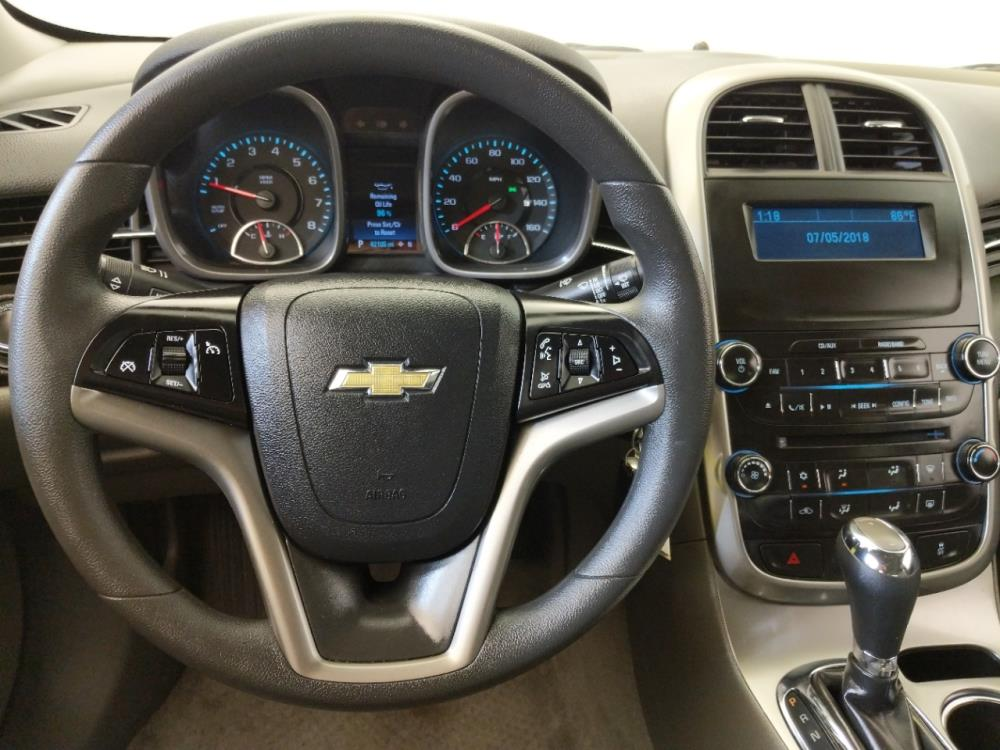 2015 Chevrolet Malibu LS - 1100046519