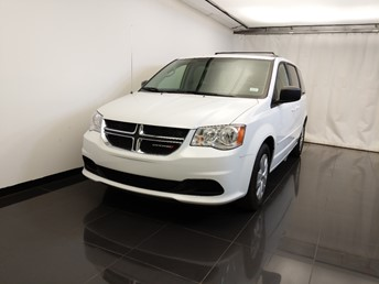 Used 2014 Dodge Grand Caravan