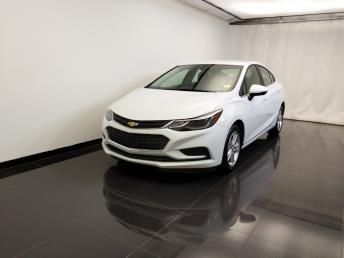 Used 2018 Chevrolet Cruze