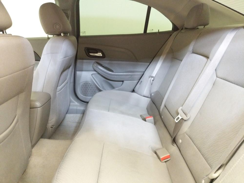 2015 Chevrolet Malibu LS - 1100046555