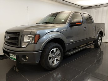 Used 2013 Ford F-150