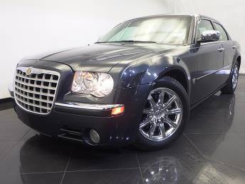 2007 Chrysler 300 - 1120114967