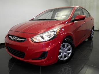2014 Hyundai Accent - 1120117910