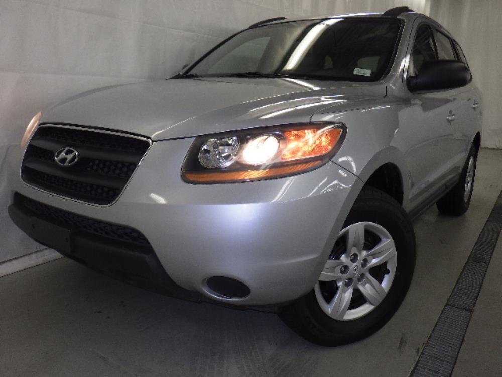 2009 Hyundai Santa Fe - 1120117955