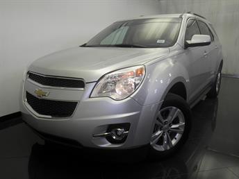 2012 Chevrolet Equinox - 1120117970