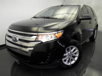 2014 Ford Edge - 1120118698
