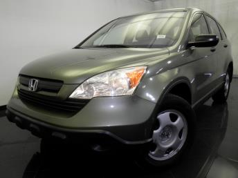 2008 Honda CR-V - 1120119212