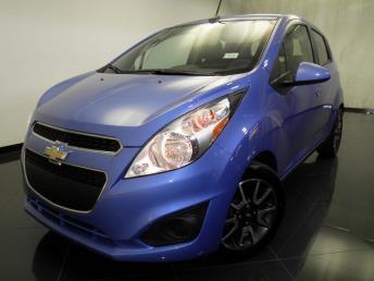 2014 Chevrolet Spark - 1120119280