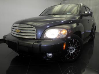 2010 Chevrolet HHR - 1120119956