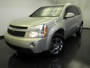 2009 Chevrolet Equinox - 1120120017