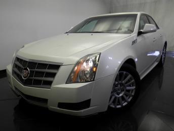 2010 Cadillac CTS - 1120120094