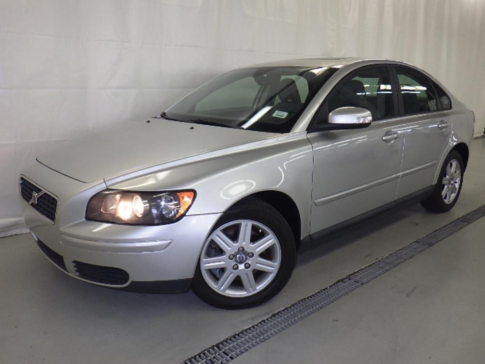 2007 Volvo S40 - 1120120146