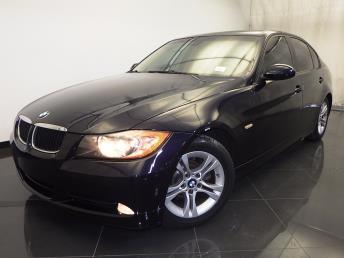 2008 BMW 328i - 1120120472