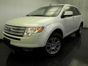 2008 Ford Edge - 1120120593