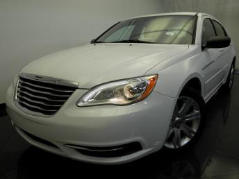 2013 Chrysler 200 - 1120120617