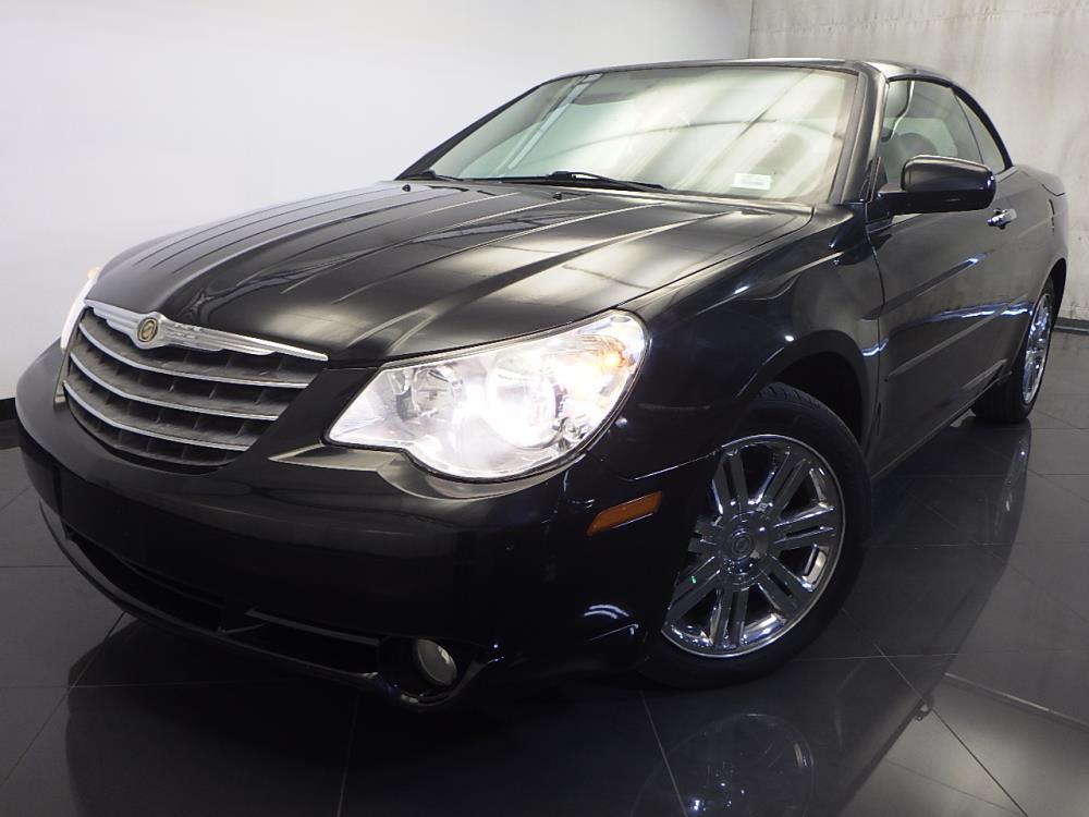 2008 Chrysler Sebring - 1120120756