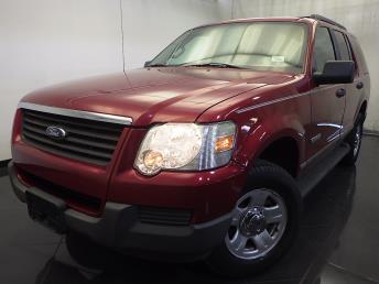 2006 Ford Explorer - 1120120761