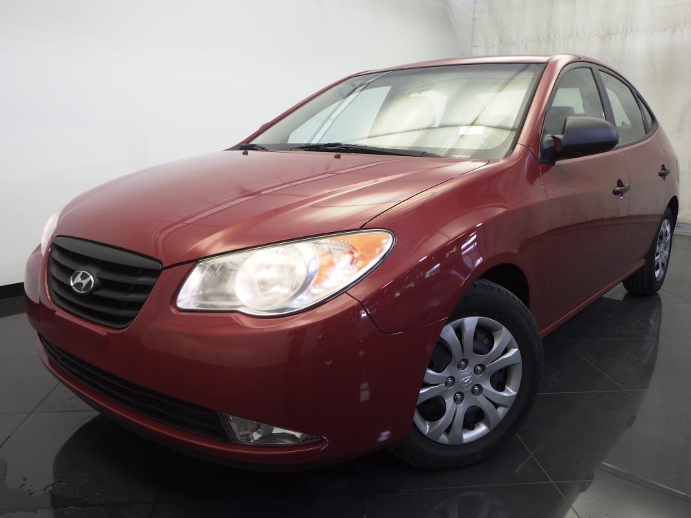 2010 Hyundai Elantra - 1120120878