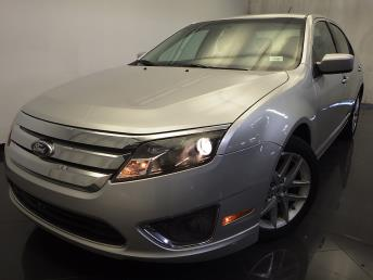 2012 Ford Fusion - 1120120914