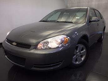 2008 Chevrolet Impala - 1120121053