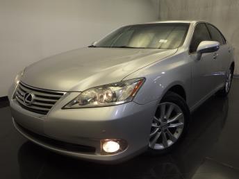 2010 Lexus ES 350 - 1120121149