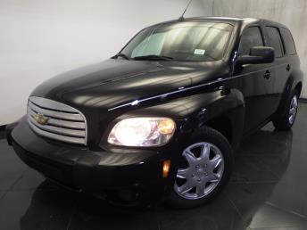 2010 Chevrolet HHR - 1120121349