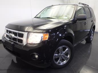2011 Ford Escape - 1120121567
