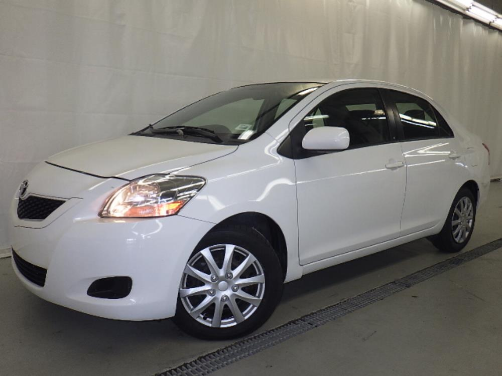 2012 Toyota Yaris - 1120121795