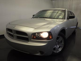2007 Dodge Charger - 1120122005